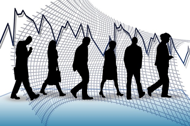 La tasa de desempleo nacional disminuye, pero los desempleados aumentan