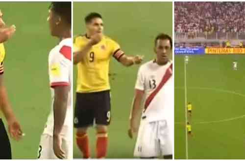 No habrá demanda por parte de Chile al partido Perú-Colombia