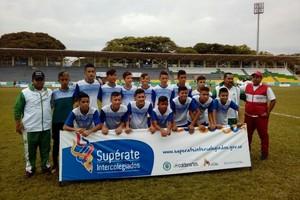 El colegio Eduardo Carranza de Villavicencio campeón en los Supérate 2017