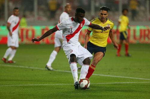 A la FIFA llegó demanda desde Chile por el partido Perú-Colombia