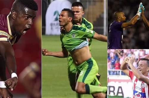 Lo bueno y lo malo de la jornada 16 del fútbol colombiano