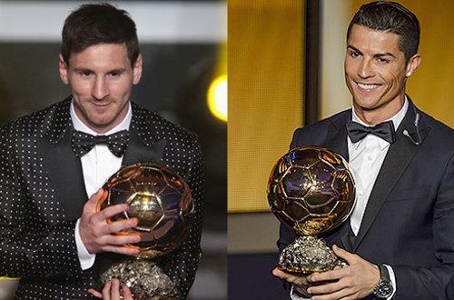 ¿Qué diferencia el Balón de Oro con el premio The Best de la FIFA?