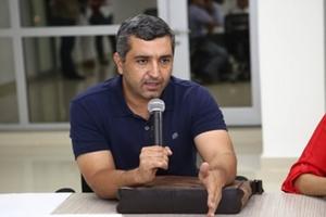Secretario de educación habla sobre el posible paro docente