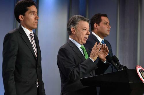 Santos anuncia millonarias inversiones en 416 proyectos sociales