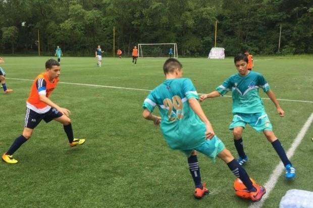 Este sábado terminará el Torneo Interclubes de Fútbol Imder 2017