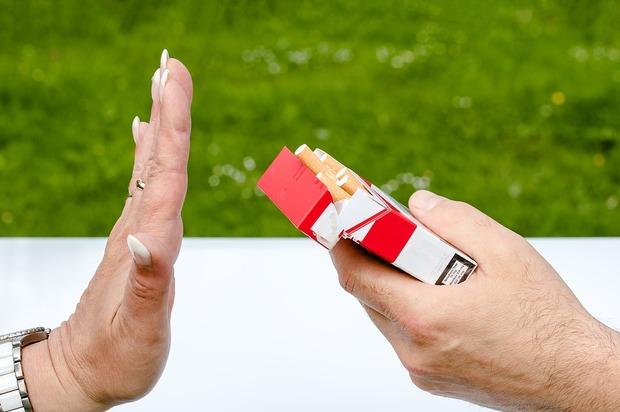 El método mas efectivo para dejar de fumar en Colombia