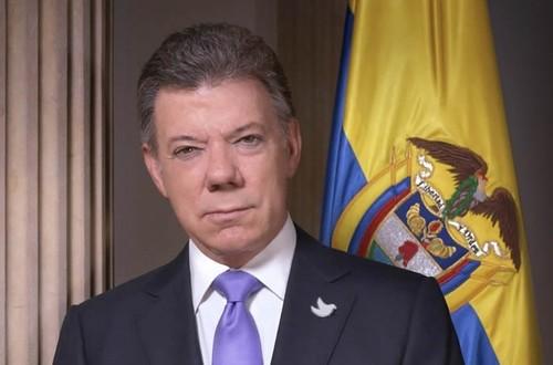 Santos anuncia reforma a decreto para disminuir congestión judicial