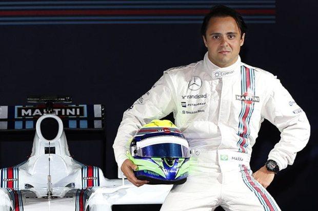 Se retira el brasileño Felipe Massa de la Fórmula Uno