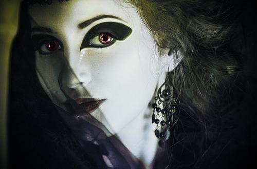 Reconstruyen rostro de mujer señalada de brujería hace más de 300 años