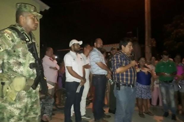 El Barrio San Antonio de Villavicencio tendrá frente de seguridad