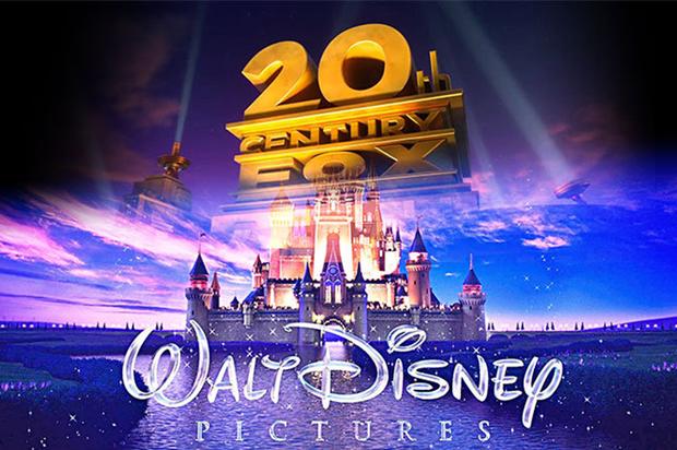 ¿Disney, el nuevo dueño de 21st Century Fox?