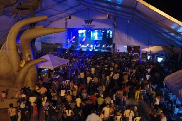 En diciembre Villavicencio estará cargado con el Festival Llanero