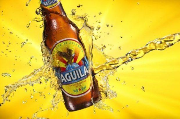 El precio de la cerveza Aguila bajará a $1.500, ¿Motivo? El Mundial 2018.
