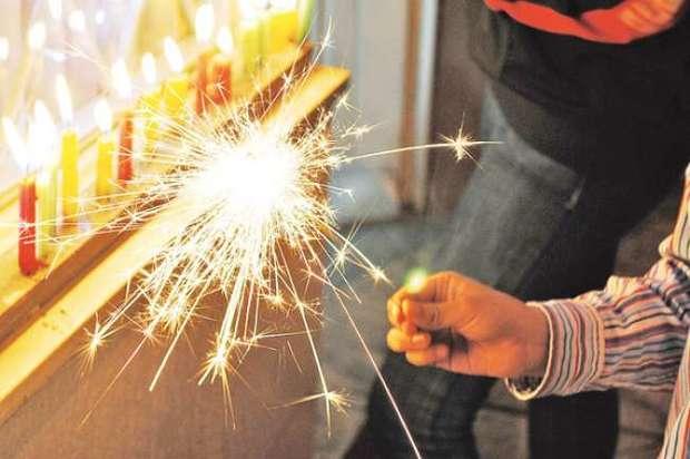 Villavicencio a no tener ningún quemado con pólvora para este diciembre