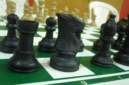 Villavicencio recibe nacional escolar de ajedrez
