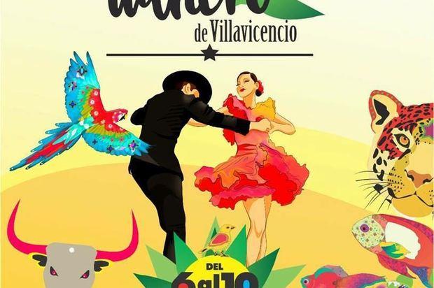 ¡Estos son los artistas que harán parte del VI festival llanero!