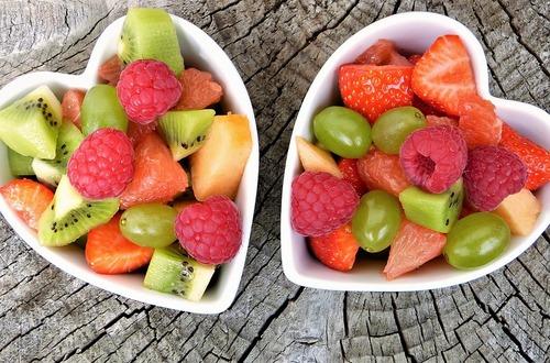 Conozca las alzas y bajas en las frutas