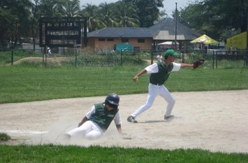 La Selección Infantil de Béisbol le apuesta al Torneo Nacional Federado