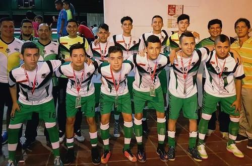 Deportiva Meta participará en el IV Intercambio Regional de Futsal FIFA