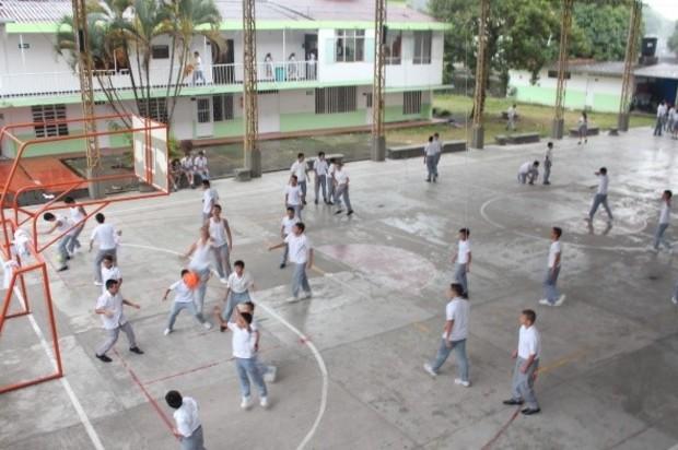 Hoy salen a vacaciones los estudiantes de Villavicencio