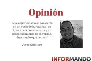 """Los """"crocs"""" de Uribe y cómo Hassan Nassar no pudo mantener un debate serio"""