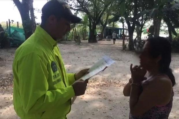 Se desmanteló presunta banda delicuencial 'Los Carracas' en Villavicencio