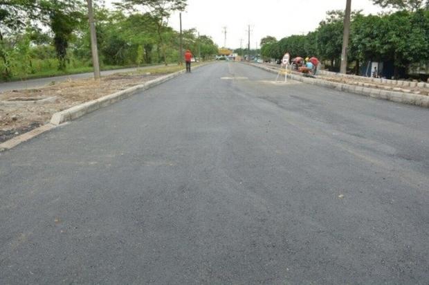 La Calle 7ª. Paralela al SENA fue abierta en Villavicencio