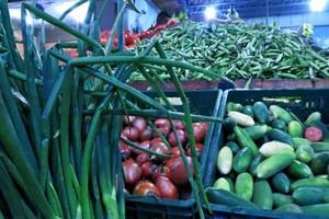 Central de abastos congela precios de algunos alimentos en Villavicencio