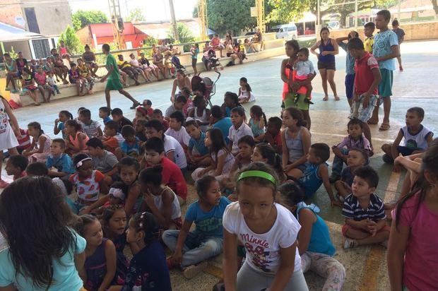 San Carlos de Guaroa celebró Novena Ecológica