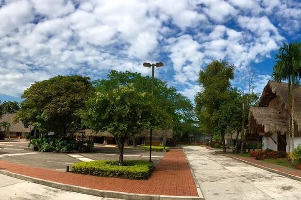El parque Las Malocas abrirá sus puertas 24 y 25 de diciembre
