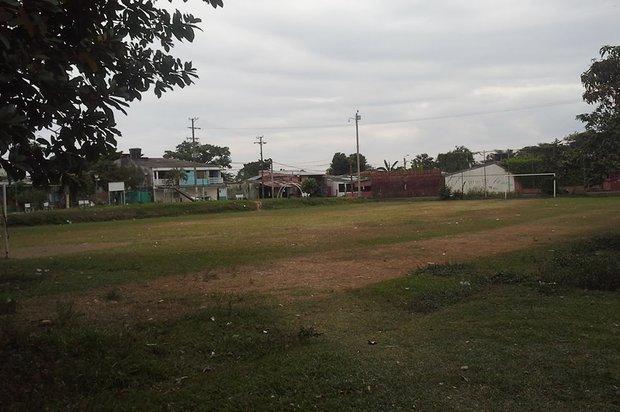 Se legalizó el barrio Calamar en Villavicencio