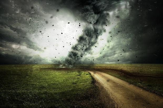 El Cambio climático es un fenómeno que está en aumento