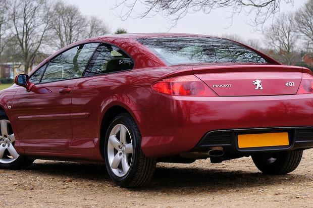 Descuento en el impuesto de vehículo automotor hasta febrero