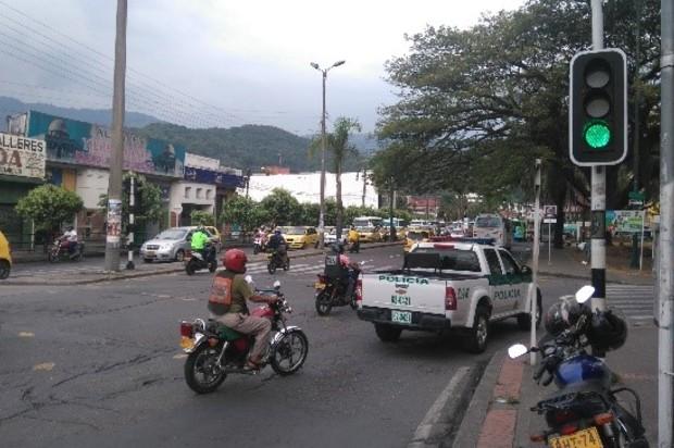 El próximo martes se reanuda la medida de 'Pico y Placa' en Villavicencio
