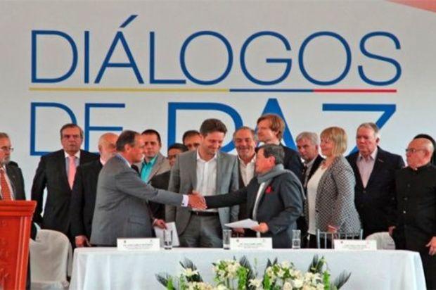 Negociación entre el Gobierno y ELN para un cese bilateral de 30 días más