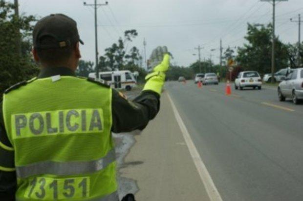 Accidentes en vías del país asciende a 18 muertos