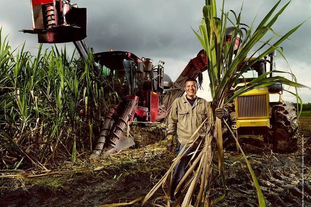 Gobierno inyecta más capital a línea de crédito para maquinaria agrícola