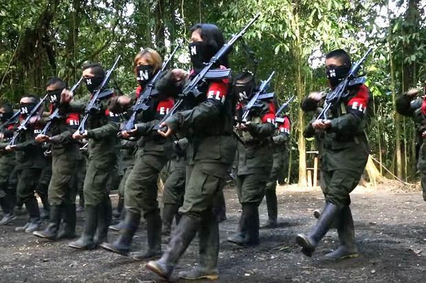 Se termina alto al fuego del ELN y Gobierno Nacional