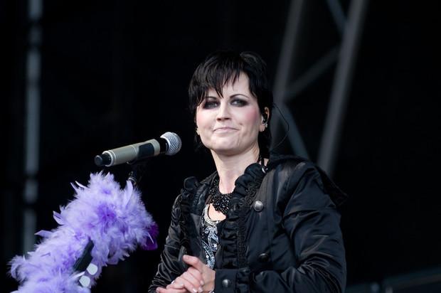 Luto en el mundo del rock,fallece Dolores O'Riordan cantante de Cranberries