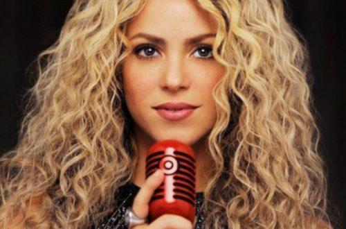¿Por qué Shakira no se operará las cuerdas vocales?