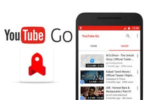 Nueva aplicación 'YouTube Go' ya está disponible en Colombia