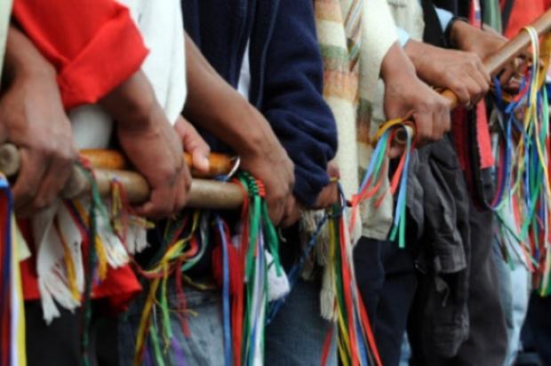 Va en aumento el desplazamiento de familias indígenas en el sur del País