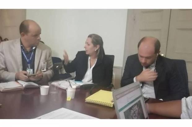 Siguen los comités para solucionar problemática en Acacías y C. la Nueva