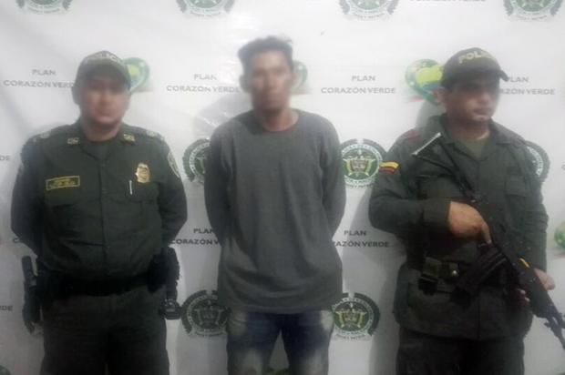 Hombre que raptó a su hijastra en Chía confiesa que la mató