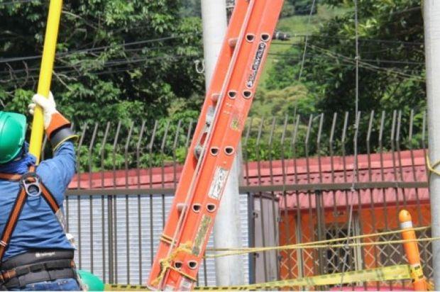 Cabuyaro se quedará sin servicio de energía este 22 de febrero
