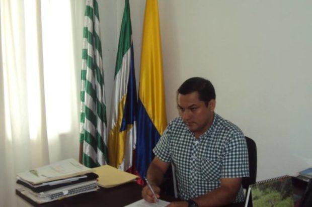 Es enviado a la cárcel el alcalde de Mapiripán