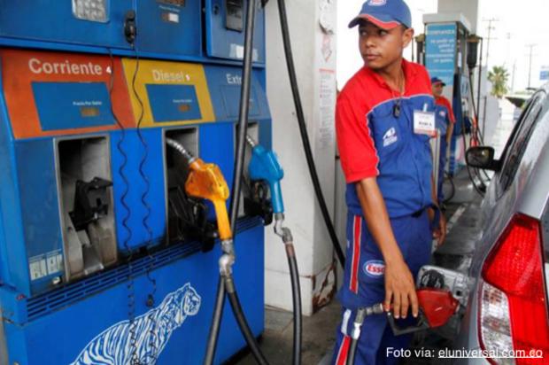 Desde el 1 de marzo se ajustarán los precios de la gasolina