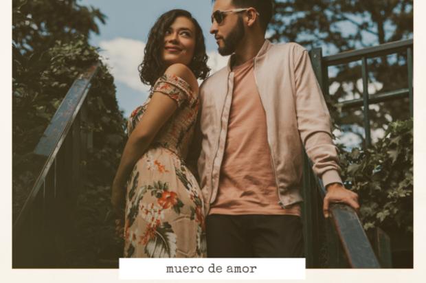 ¡El dúo Astrolabio llega con una nueva mezcla entre el pop y la bachata!