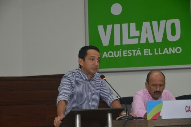 Rendición de cuentas del Gobierno de Villavicencio