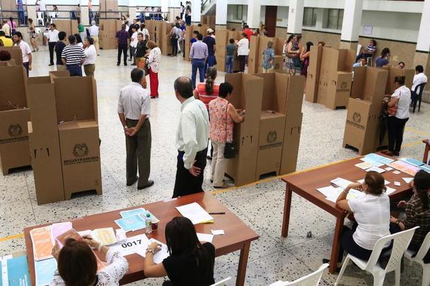 Alrededor de mil 800 denuncias se registran por delitos electorales